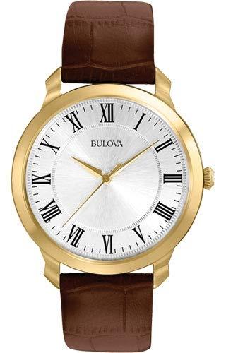 Bulova Kleid 97a107-orologio Da POLSO (Uhr-digital Herren Bulova)