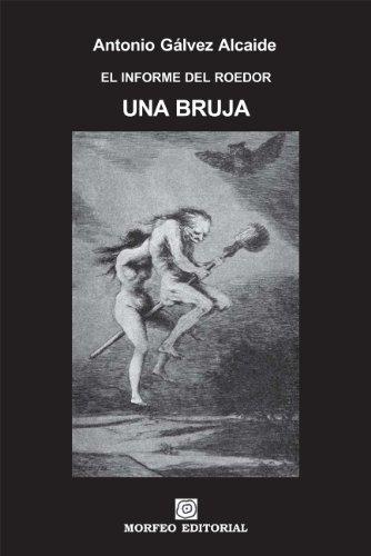 Una bruja por Antonio Gálvez Alcaide