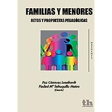 Familias y Menores: Retos y propuestas pedagógicas (Márgenes nº 1)