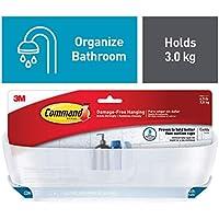 Amazon.es  3M - Estantes para ducha   Accesorios para ducha  Hogar ... c75299a3b88f