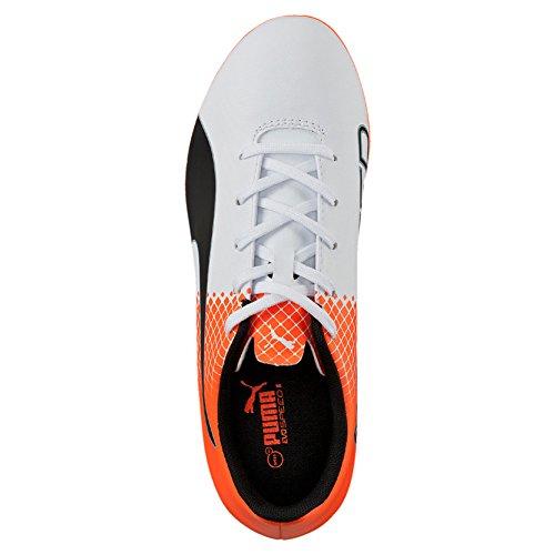 Puma Evospeed, Chaussures de Foot pour Evo 5.5 AG Jr Enfants et Adolescents (Football) Mehrfarbig