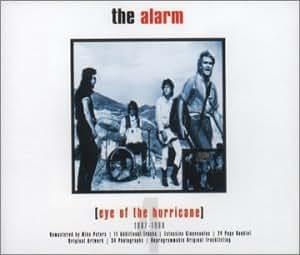 Eye of the Hurricane: 1987-1988/Remastered