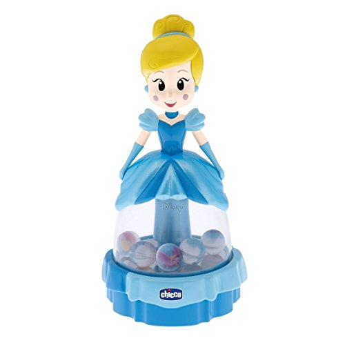 Chicco-Disney-Princess-Cinderella-Dancing-Spinner-Spinning-Top-Toy