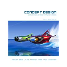 Concept Design: Works from Seven Los Angeles Entertainment Designers