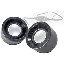 Intex IT-311U 2.0 Channel Multimedia Speakers
