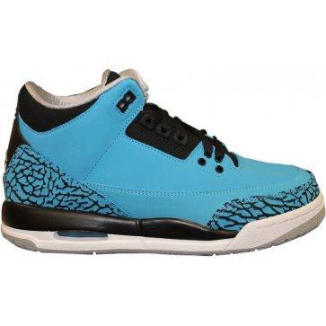 Nike Air Jordan III retro 398614 406