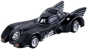 Tomica Dream No.146 - Batman: Batmobile (Diecast model) (japan import)