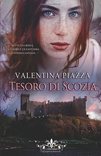 Tesoro di scozia (literary romance)