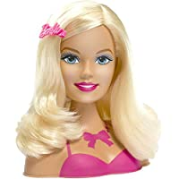 Barbie Princess Styling Head