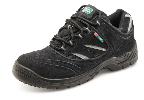 TRAINER SHOE BLACK 5