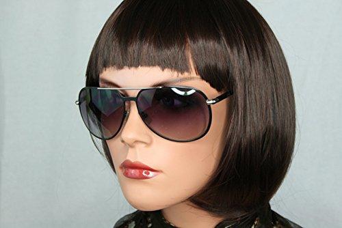 Dior DIOR 0126 S SMTWHT WH/CR-GREY SHD Sunglasses (DIOR-0126-S-30J-JS-62-13-135)