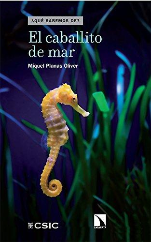 El caballito de mar (Spanish Edition)