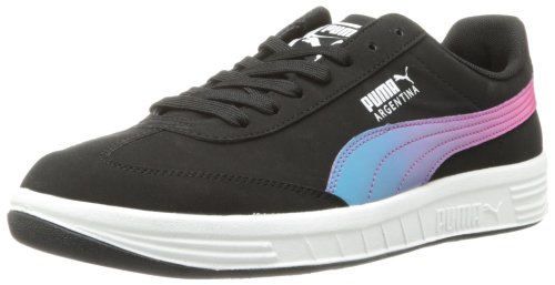 Puma - - Männer Argentinien Nbk Dip Dye Schuhe Black