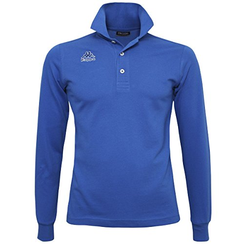 Polo Shirts - Polo Omini Kappa Mls - Strong Blue - XL