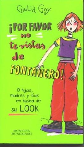 Por Favor, No Te Vistas De Font