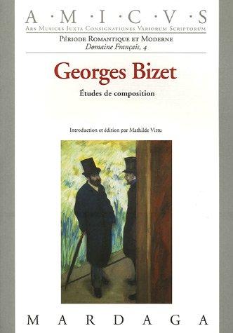 Etudes de composition sous la direction de Georges Bizet : Période Romantique et Moderne, Domaine Français 4