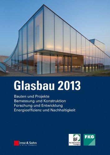 Glasbau 2013