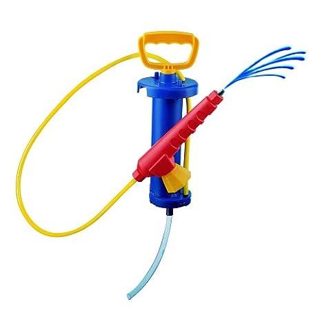 Rolly Toys 40/940/2 Pump and Spray Gun