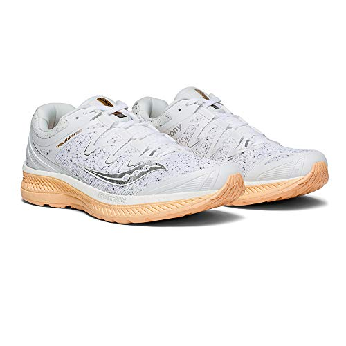 saucony triumph iso 2 mujer beige