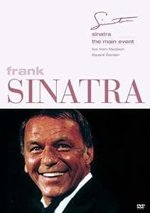 Frank Sinatra: The Main Event [DVD] [2002]