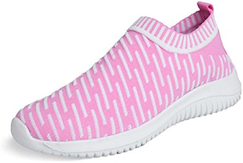 IceUnicorn - Zapatillas de Tela para Mujer