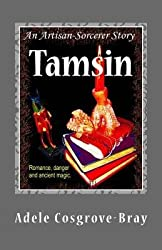 [ Tamsin: An Artisan-Sorcerer Story ] By Cosgrove-Bray, Adele (Author) [ Dec - 2011 ] [ Paperback ]