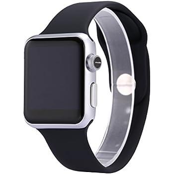 IWO Watch - Reloj inteligente de 2ª generación, Versión 2017
