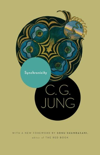 Synchronicity: An Acausal Connecting Principle. (From Vol. 8. of the Collected Works of C. G. Jung) (Jung Extracts) por C. G. Jung