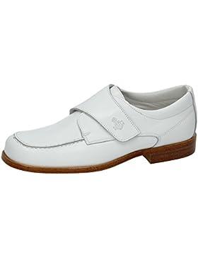 YOWAS 6899 Zapato Comunión Piel Niño Zapato Comunión