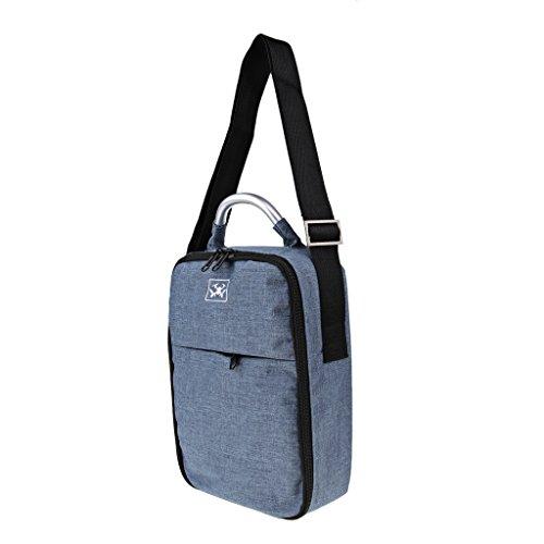 Homyl Transportkoffer Schultertasche Tragetasche Schutztasche für DJI Majic Air, aus Oxford - Air Oxford