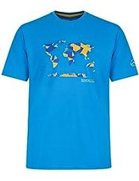 Regatta Fingal Ii T-Shirt Homme