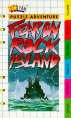 Fear on Rock Island