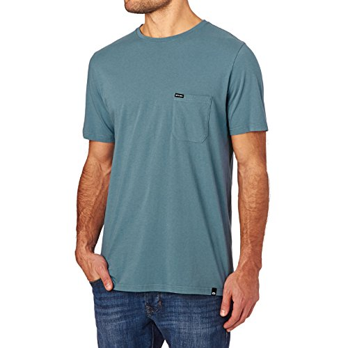 Herren T-Shirt Animal Young T-Shirt Cadet Navy