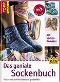 Das geniale Sockenbuch. Von Klöpper,