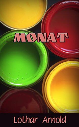Monat (Catalan Edition) por Lothar  Arnold