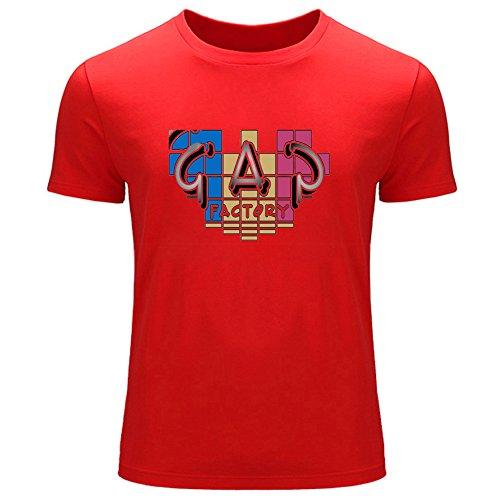 Gap globale Fabbrica Gap Global Factory Hot For Boys Girls T-shirt Tee Outlet