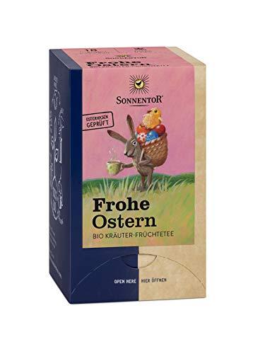 Sonnentor Bio Frohe Ostern Tee bio (1 x 18 Btl)