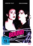 Bound (Director's Cut) - 2-Disc Limited Collector's Edition im Mediabook (Blu-ray + DVD)