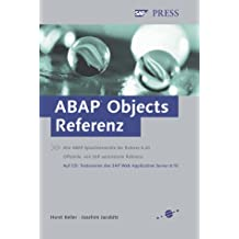 ABAP Objects-Referenz (SAP PRESS)