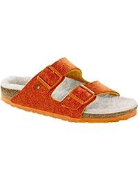 Amazon.it  Birkenstock - Pantofole   Scarpe da donna  Scarpe e borse a01bc277502