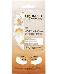 Garnier Garnier Eye Tabelle Maske Hyaluronsäure und Orangensaft 6g x