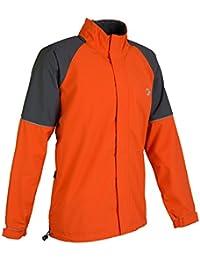 Tenn Vision Waterproof Mens Cycling Jacket