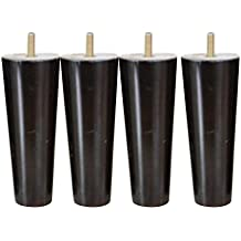 4 X Mobelfusse Aus Holz Fur Kallax Regal Von Ikea Mobelbeine
