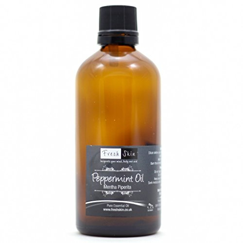 100ml-Peppermint-Pure-Essential-Oil