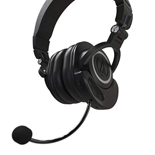 East Brooklyn Labs Pro Audio- und Gaming-Pakete, Schwarz