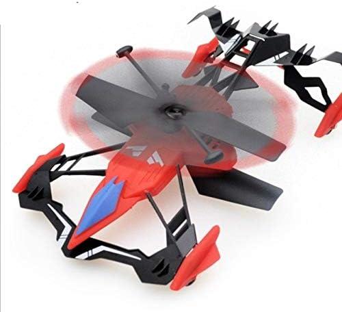 XuBa Mini rc Dron avec Radio AIR-Ground Radio \u00e9lectrique t\u00e9l\u00e9comFemmede sans Fil h\u00e9licopt\u00e8re Quadcopter Quad copopter Jouets Show | Good Design