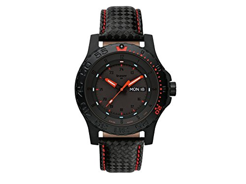 Traser H3 reloj hombre Professional Red Combat 105502