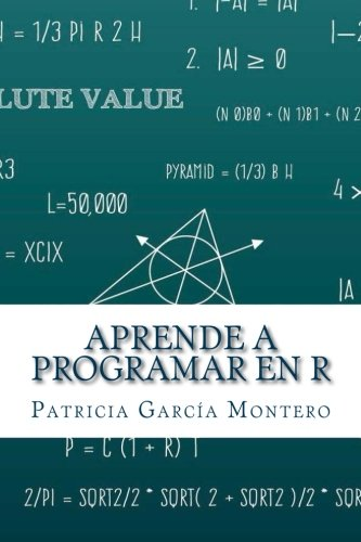 Aprende a Programar en R