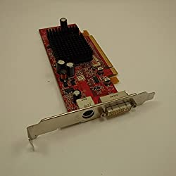 Dell 128MB X600 Full Height Video Card - H9142