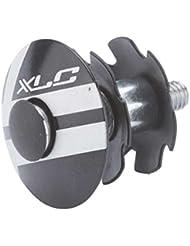 XLC Unisex A-Head Plug Ap-s01 Alu 1 1/8 Zoll Zubehör